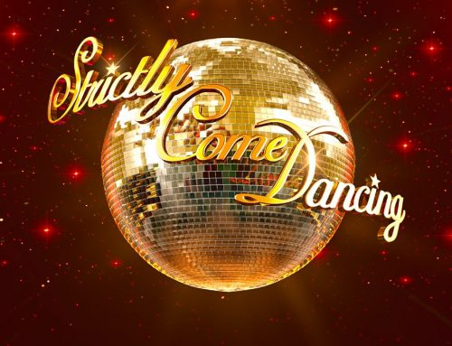 Inspired to dance by Strictly Come Dancing