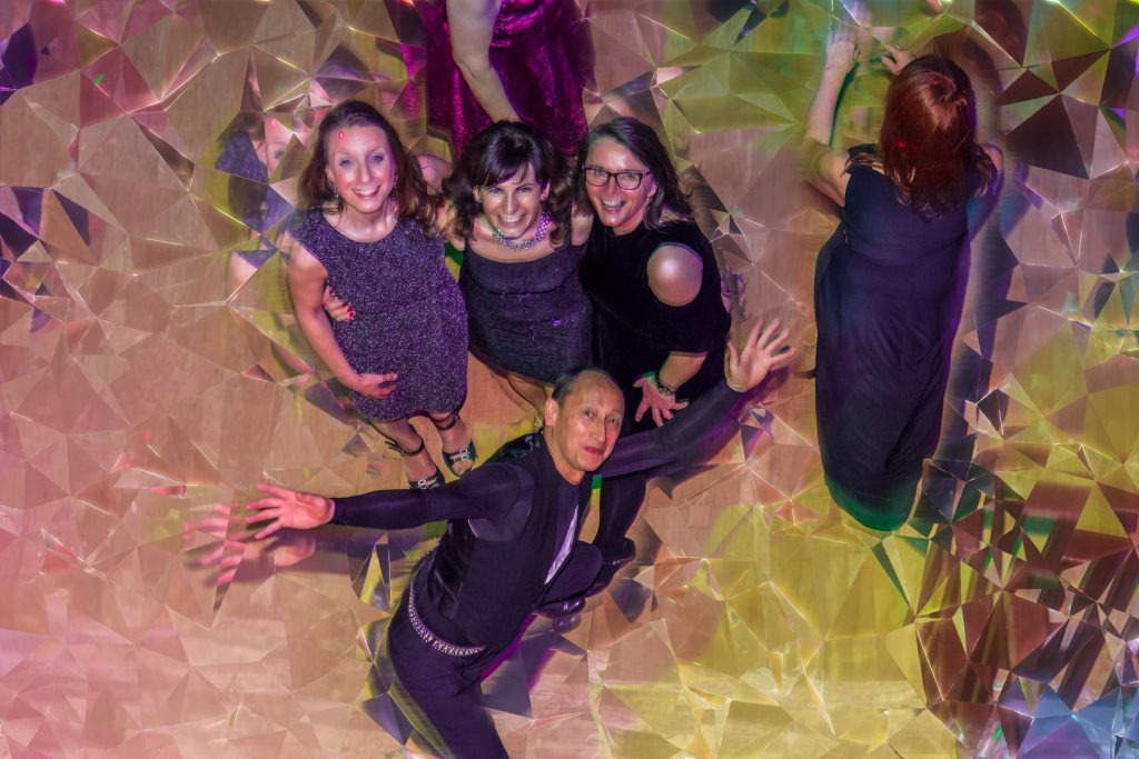 joyous-dancers