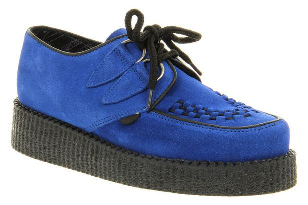 FREE Shipping & FREE Returns on Blue Suede Shoes at Bloomingdale's. Shop now! Pick Up in Store Available.
