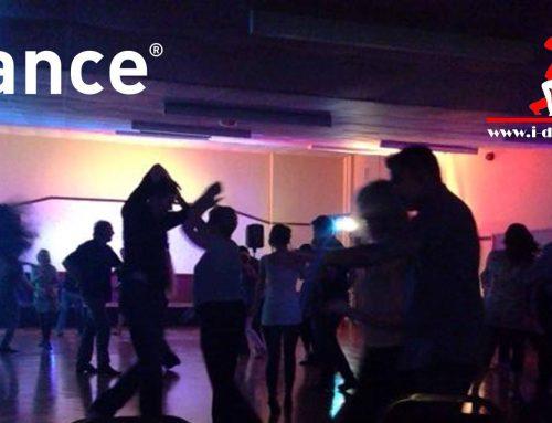 iDance: Co-operative Club, Nuneaton
