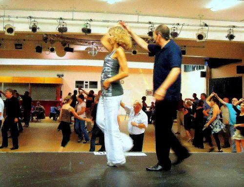 Danceaholics: Broadbridge Heath, Horsham