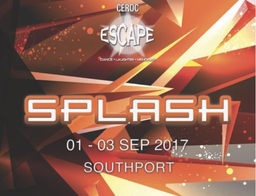 Ceroc Southport Splash Weekender: The Preview