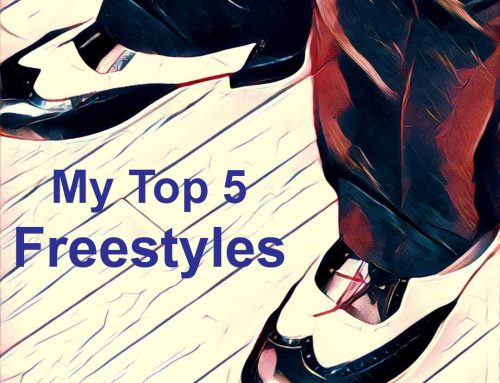 My Top 5 Picks of the year: Part 2 Freestyles