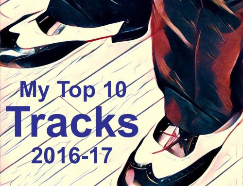 My Top Picks of The Year: Part 3 Dance Tracks