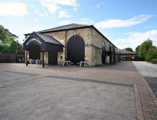 Yorkshire Freestyle Nights: The Engine Shed, Wetherby