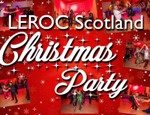 LeRoc Scotland: Burgh Halls , Glasgow