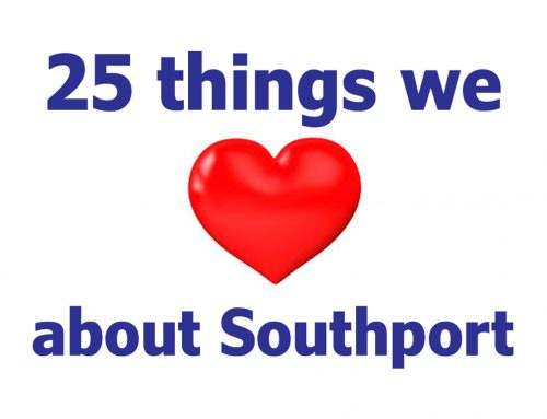25 things we ❤️ about Ceroc Southport Weekender