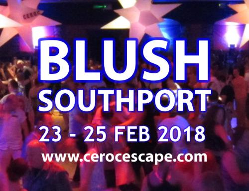 Ceroc Southport Weekender – Boudoir Music Taster