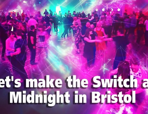 Strictly Ceroc: Switch, The Greenway Centre, Bristol
