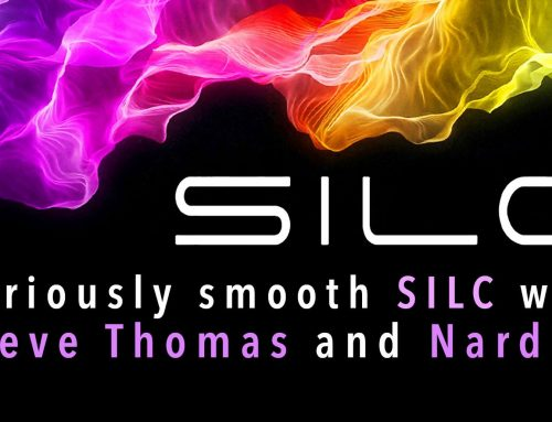 Fresh Weekender: Steve Thomas' SILC classes