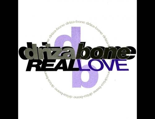 My Favourite Track 14: Real Love – Drizabone