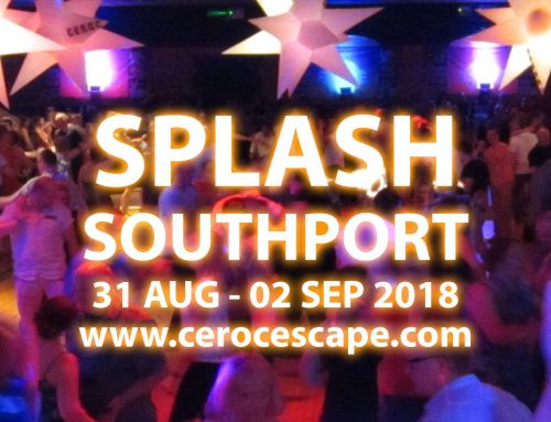 Ceroc Southport Weekender: Sept 2018 – Planning my reviews