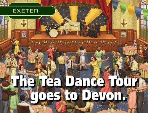 Devon Velvet, Longdown Village Hall, Exeter