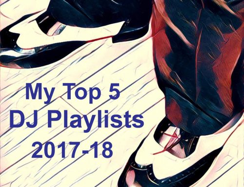 My Top Picks of the Year: Part 4 DJ Playlists 2017/18